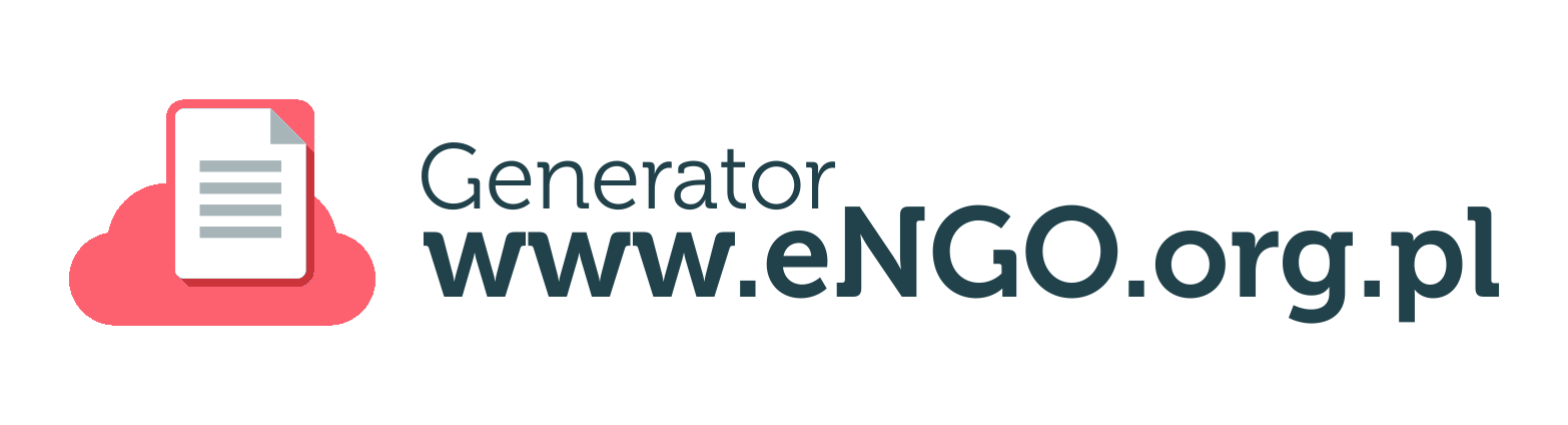 Logo eNGO